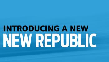 NewNewRepublic