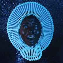 "This is the cover art for the album ""Awaken, My Love!"" by the artist Childish Gambino. The cover art copyright is believed to belong to the label, Glassnote Records, or the graphic artist(s)."