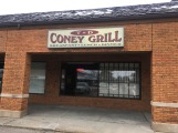 T & D Coney Grill is located at 1731 West Grand River Avenue in Okemos. Photo by Jamal Tyler.