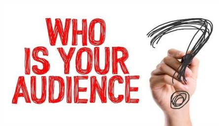 who-is-your-audience