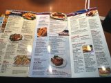 Zeus' Coney Island boasts a diverse menu, with everything from seafood to sandwich melts. Photo by Laura Bohannon.