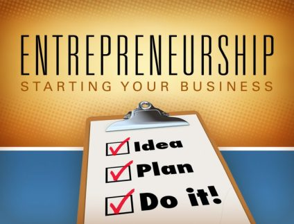 Entrepreneurship photo